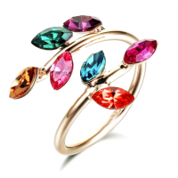 ItaliaSTYLE Ring - Floral