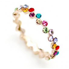 ItaliaSTYLE Ring - Rainbow Band
