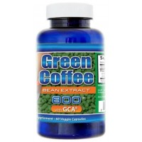 Green Coffee Bean Extract - 1 Month