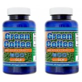 Green Coffee Bean Extract - 2 Month