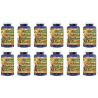 Svetol® Green Coffee Bean Extract - 12 Month