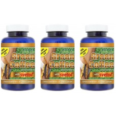 Svetol® Green Coffee Bean Extract - 3 Month