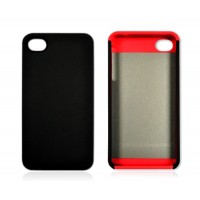 iPhone5 - Radiation Proof Case (Certified) - Red