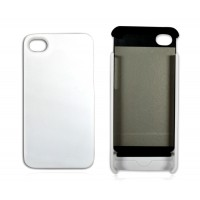 iPhone5 - Radiation Proof Case (Certified) - White